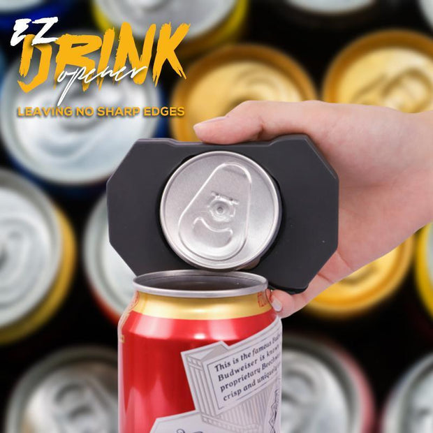 (Factory Outlet) (65% OFF!!)Ez-Drink Opener