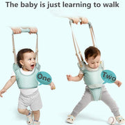WALKISY™ : Baby Learning Walking Strap