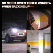 Powerful auxiliary reversing light-2PCS