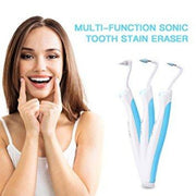 DENTCARE™ : Sonic Vibration Dental Cleaner