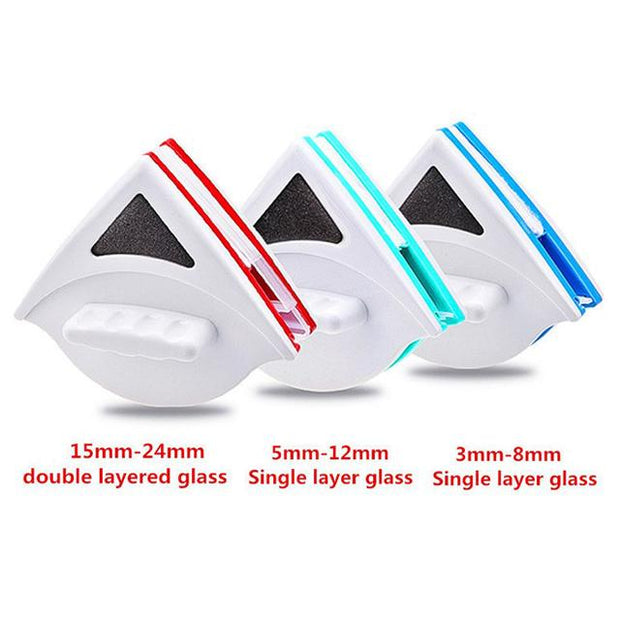 CLIGLASS™ : Double-sided Window Cleaner
