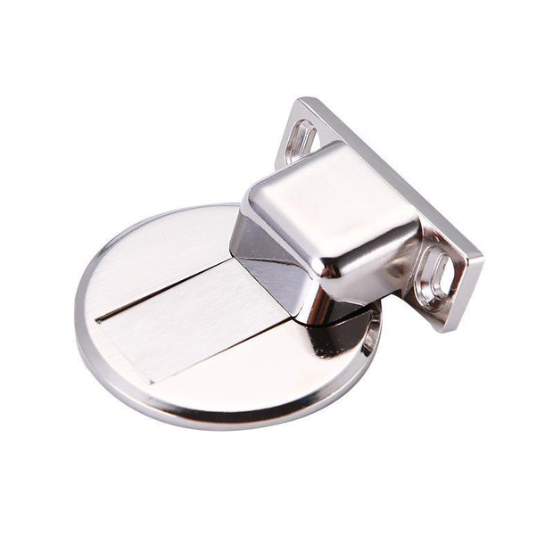 Powerful Stainless Steel Magnetic Door Stopper