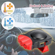 Defrost & Defog Car Heater
