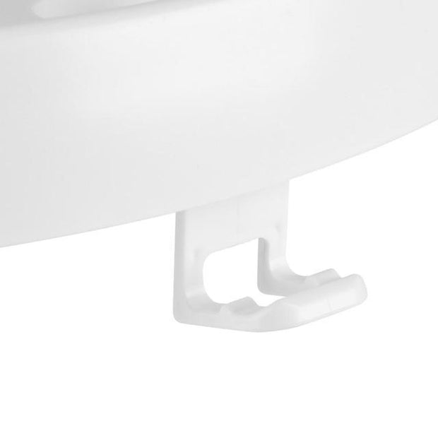 SNAPUP™ : Multi-functional Corner Shelf No Screws