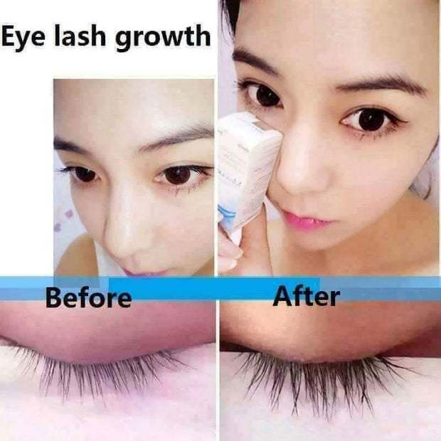 LASHY™ : Eyelash-Eyebrow Growth Enhancer