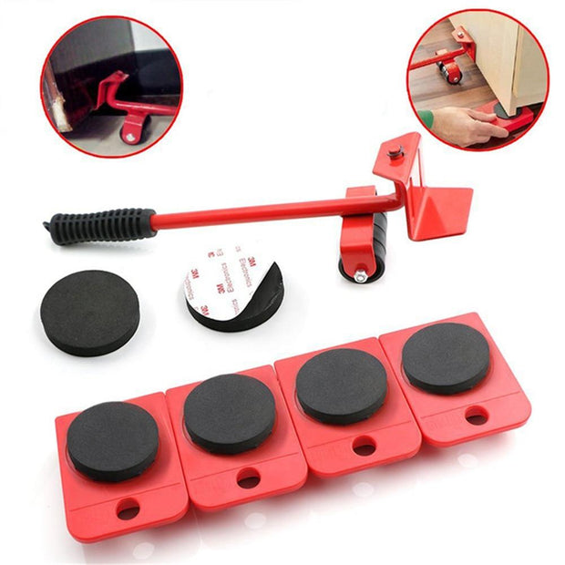 LIFTY™: Easy Furniture Lifter Mover