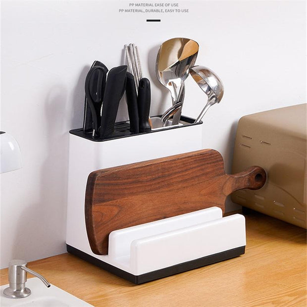 Kitchenware Storage Rack