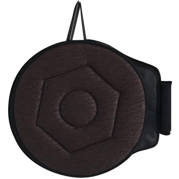 COMFISIT™ : 360° Rotating Seat Cushion