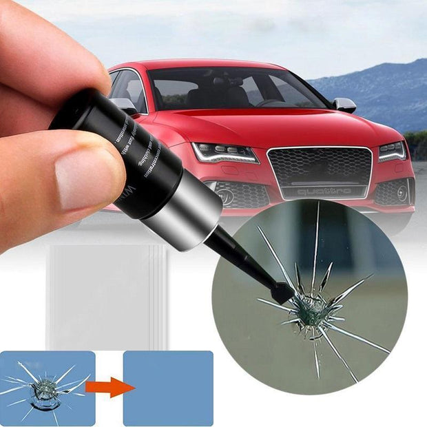 Car Windshield Coating Defogging Spray Multi-function Anti-Fog Agent Waterproof