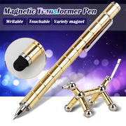 Magnetic Transformer Pen