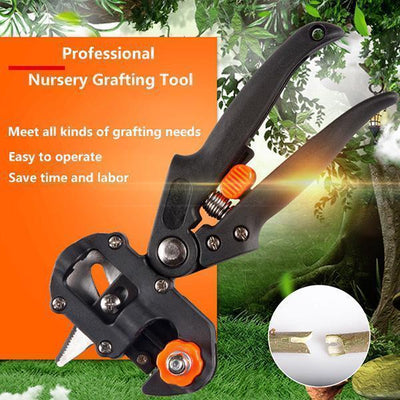 Professional Nursery Grafting Tool
