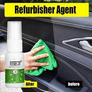 CLIN™ : Car Interior Refurbishing & Cleaning Agent (50ml)