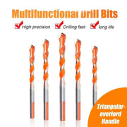 Multifunctional Ultimate Drill Bits
