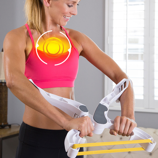 ARMPRO ™ : Arm Upper Body Workout Machine