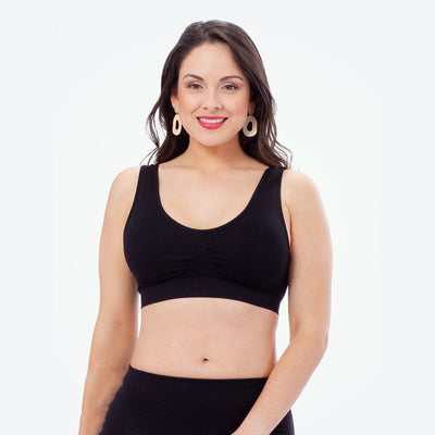 FAVBRA™: Comfort Shaper Pushup Bra - Set of 3