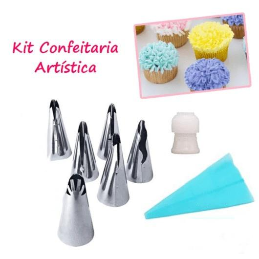 Art candy - Nozzle Kit