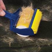 MAGSTIC™ : MAGIC STICKY ROLLER FOR CLEANING