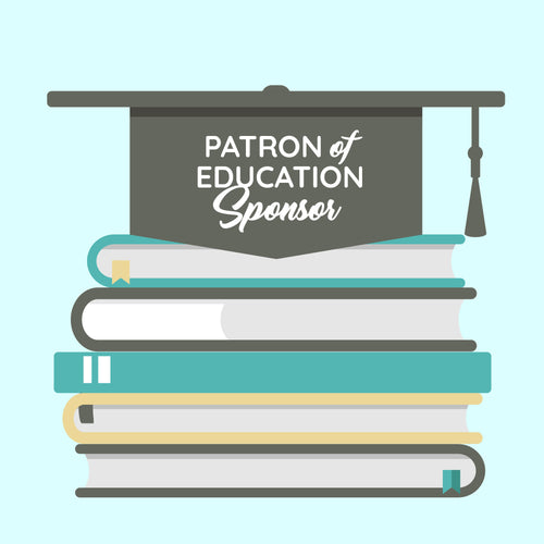 Patron of Education