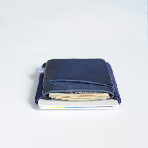 Indigo Two-Tone Deluxe - TGT Store