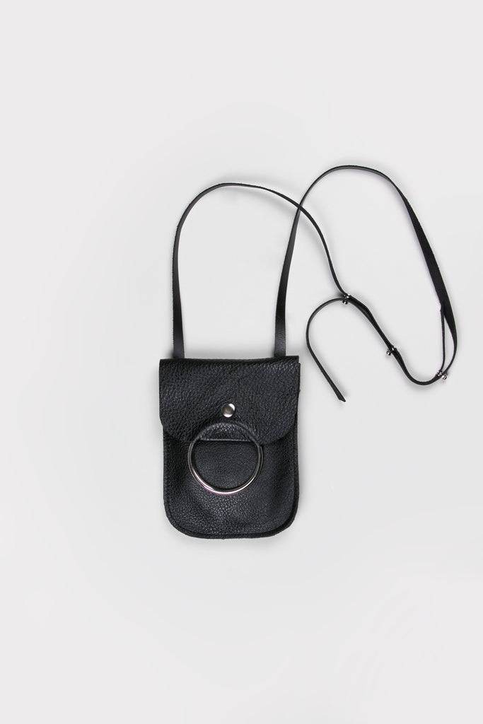 Call Me Purse | Black