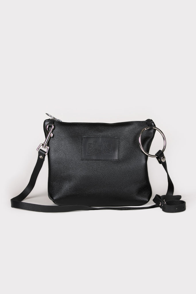 Rebel Yell Bag | Black - Company Store