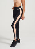 Exceed Drive Legging | Black