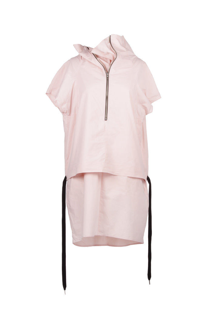 Parka Dress - Cotton