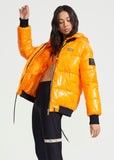 Ringside Jacket | Blazing Orange
