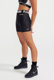 Agility Short | Black