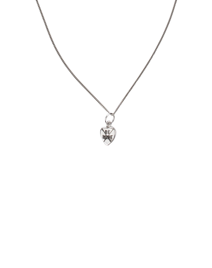 Be Mine Charm Necklace - Company Store