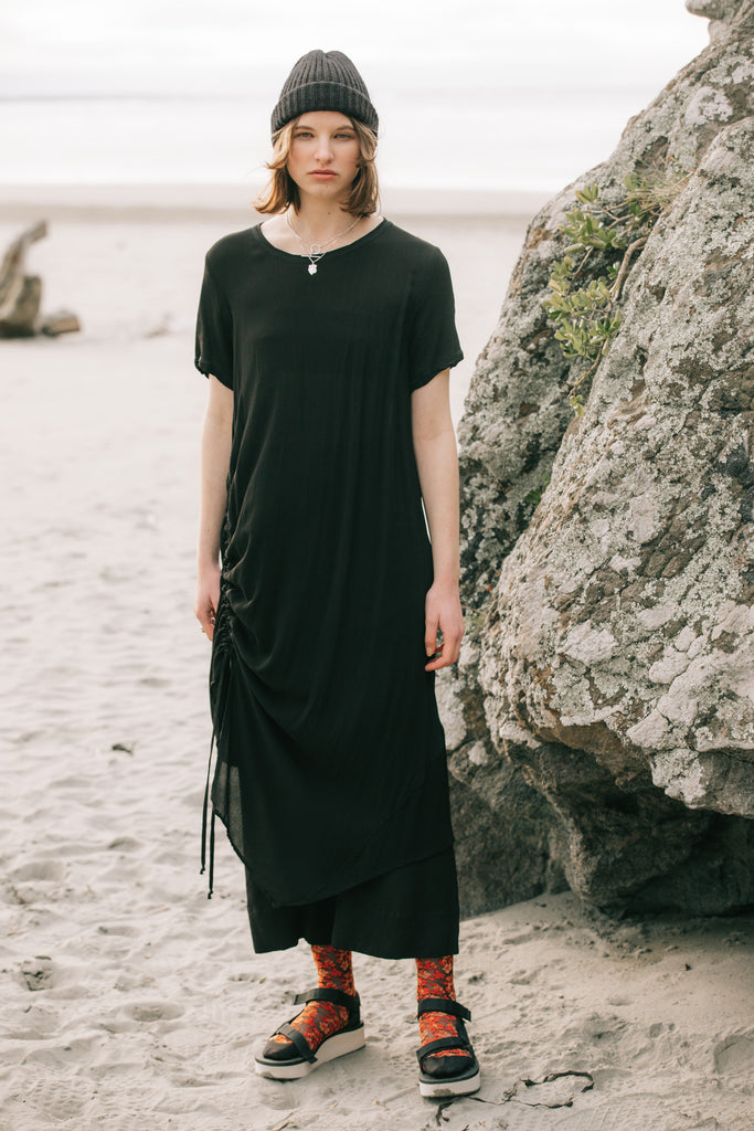 COS Drawstring Dress - Company Store