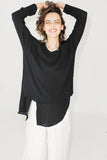 Foundation Sweater | Black