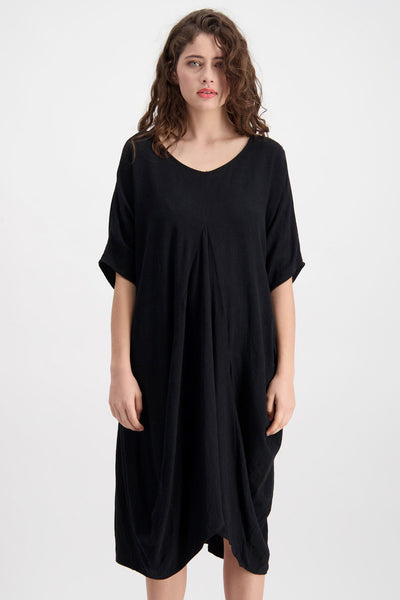 Hope Dress | Black