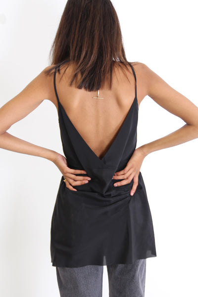 It Was Brief Camisole | Black
