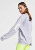 Super Sport Sweat | Ashley Blue