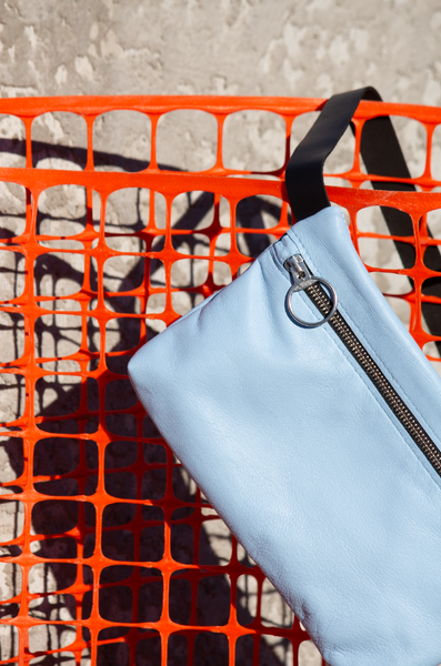 All Night Belt Bag | Powder Blue