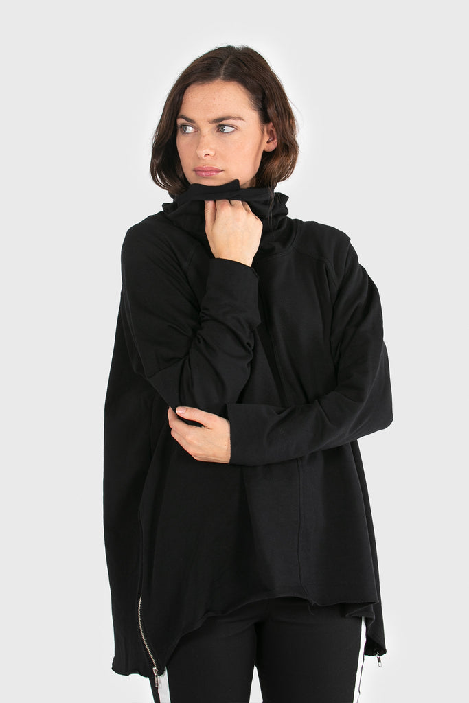 COS Turtleneck - Black - Company Store