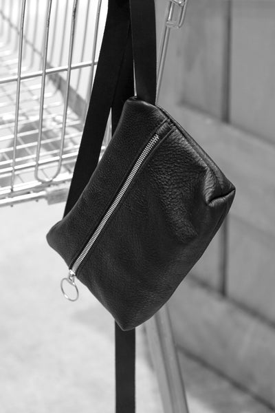 All Night Belt Bag | Black