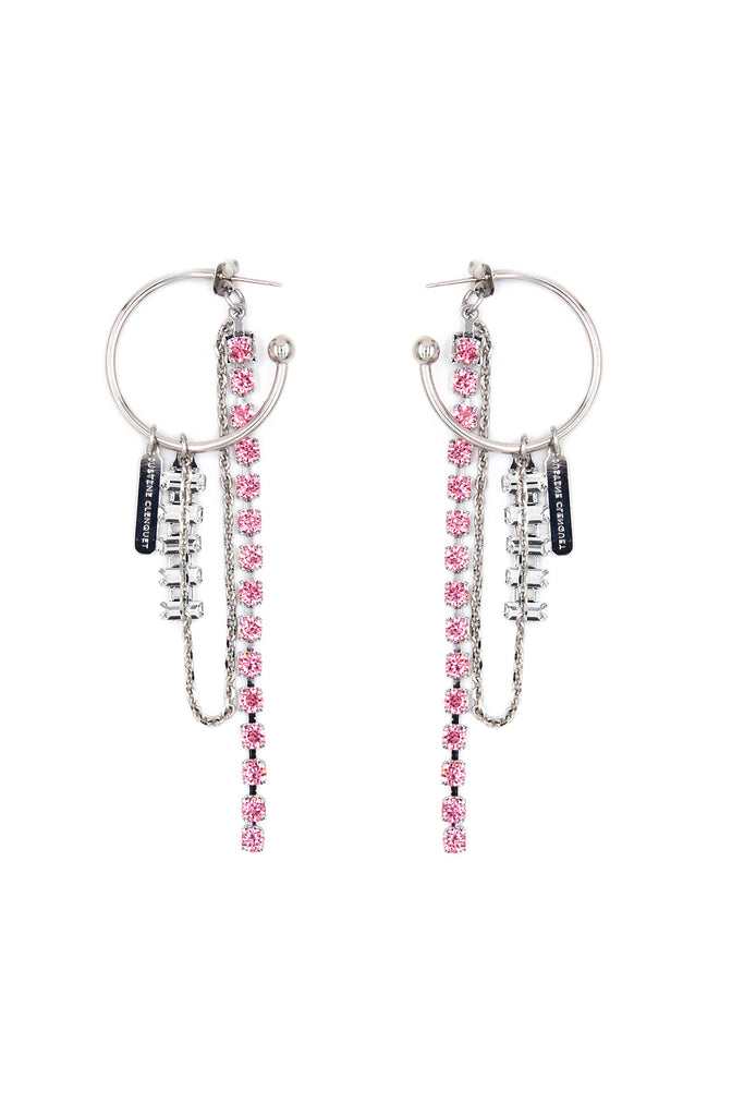 Amanda Earrings - Company Store