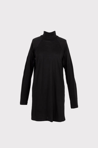 Company Turtleneck - Black