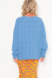 Frequency Sweater | Blue - Company Store