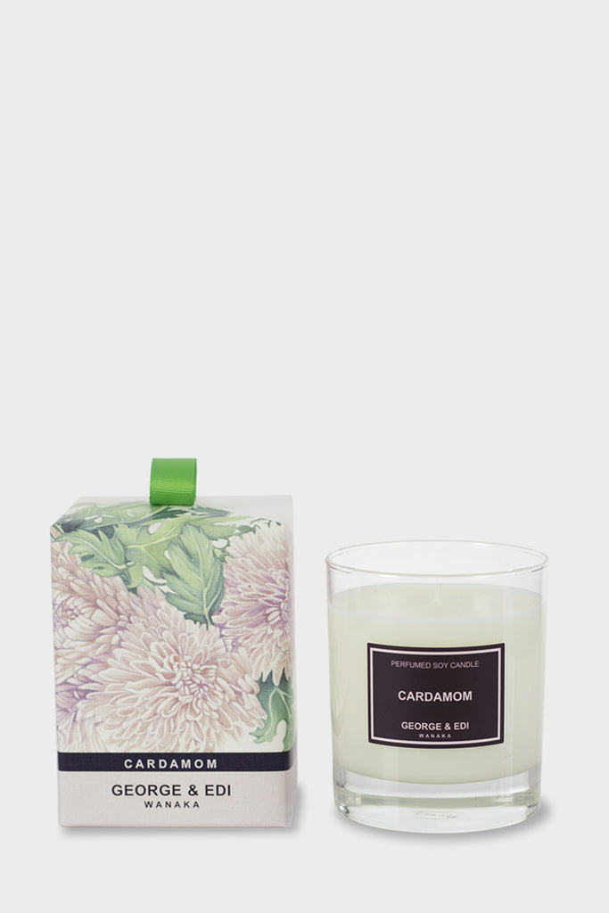 George & Edi - Christmas Edition Candle - George & Edi - Company Store