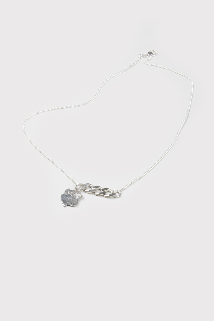 Chain Necklace | Sterling Silver