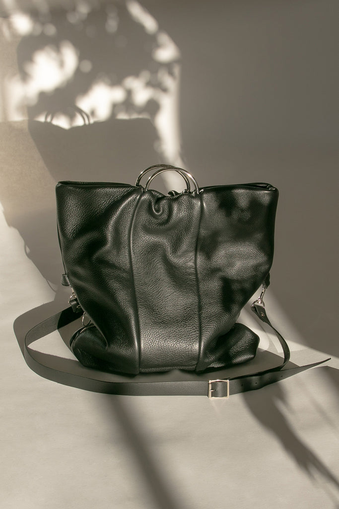 Everything Girl Bag | Black