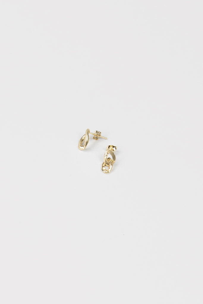 Link Studs | Gold - Company Store