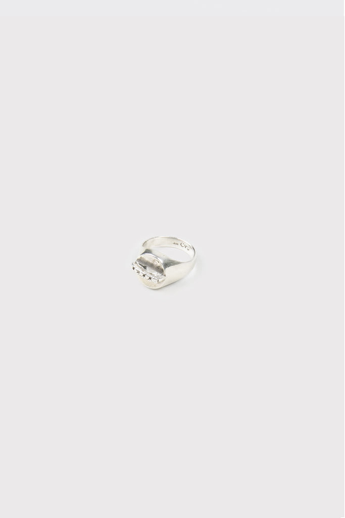 Mini Reverence Ring | Sterling Silver - Company Store