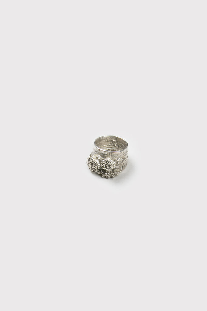 Pawnshop Ring | Sterling Silver - Company Store
