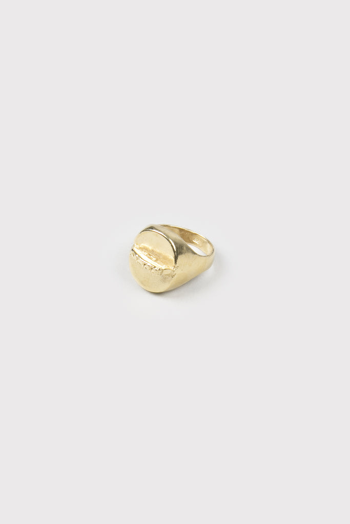 Reverence Ring - Gold Dip - Company Store