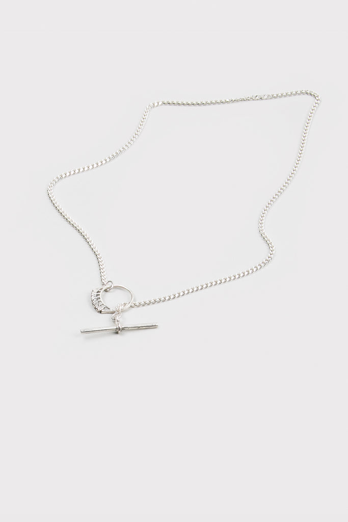Ring Choker - Sterling Silver - Company Store