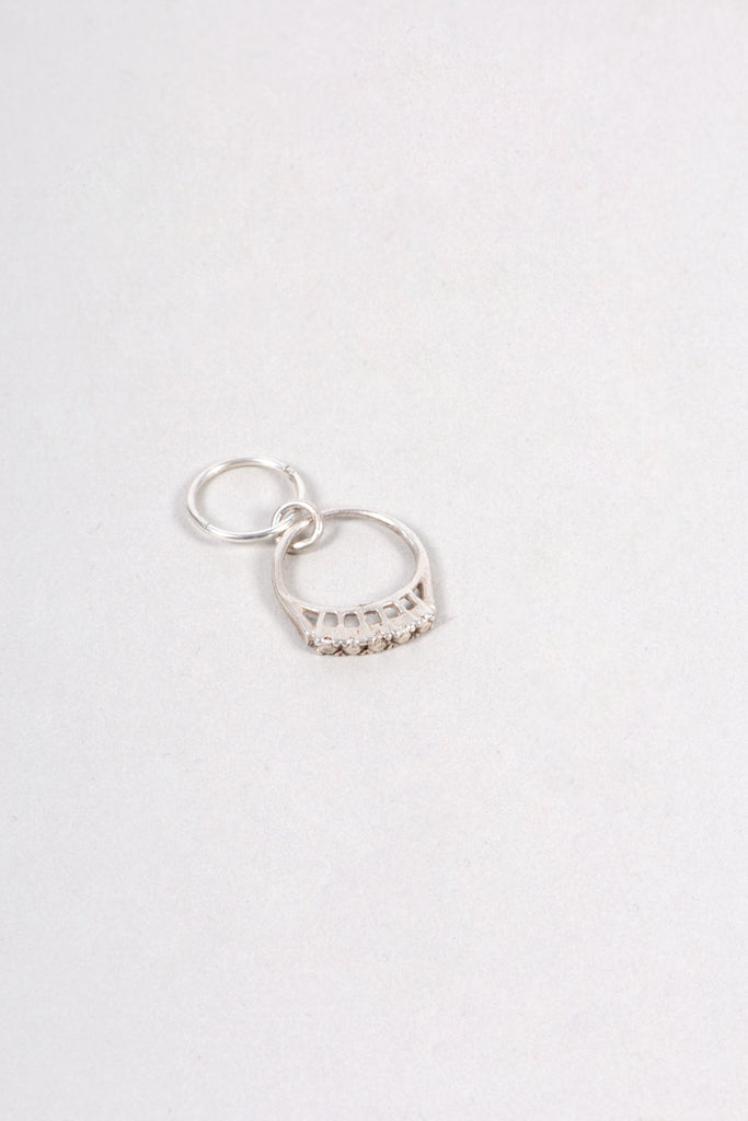 Ring Sleeper | Silver - Company Store